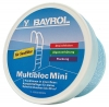 Multibloc mini f&uuml;r 20 m&sup3; von Bayrol, Kombiprodukt zur Schwimmbadwasserpflege 0,4 kg