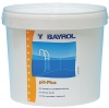 pH-Plus von Bayrol, zur pH-Wertregulierung im Pool 5 kg