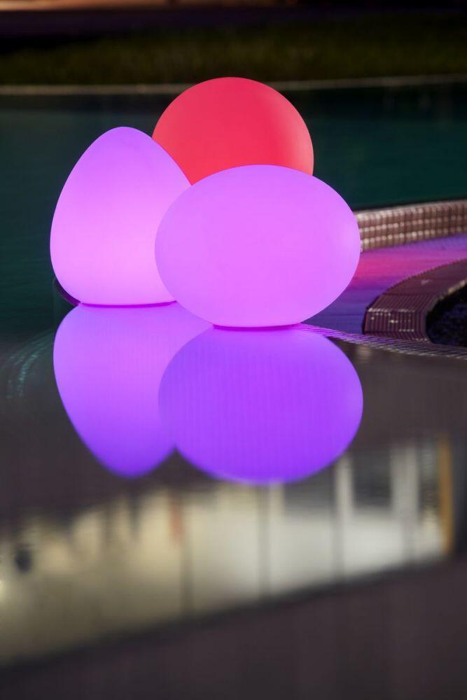 Led Leuchte Starlight Dekoration Für Pool Und Garten Hitl Gmbh
