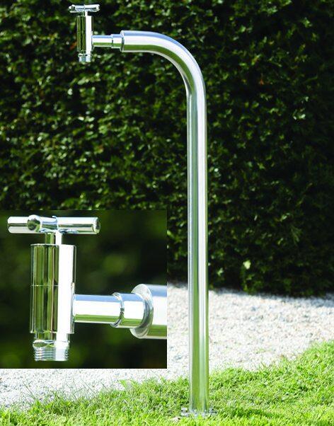 Wasserentnahmestelle Klein Hitl Gmbh