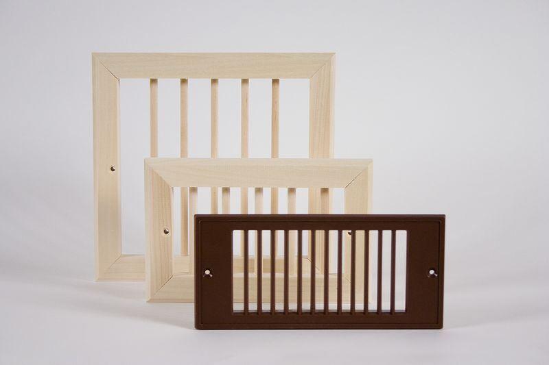 zuluftgitter f r die sauna von tyl hitl gmbh. Black Bedroom Furniture Sets. Home Design Ideas