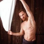 Sauna-Wedeltuch Magic Towel von Robert Heinevetter