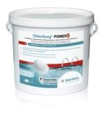 Chlorilong Power 5 von Bayrol, 5 kg