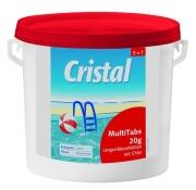 Cristal MultiTabs 5 in 1 - 5,0 kg