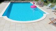 Norsup Ceramic Pool Manhattan