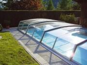 SUN ROOF Exclusiv - Domizil - Residenz - Trend - Galant, Breite 3,75 m