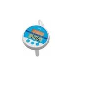 Digitales Solar-Schwimmbadthermometer