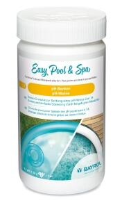 Easy Pool & Spa pH-Senker von Bayrol, 1,5 kg