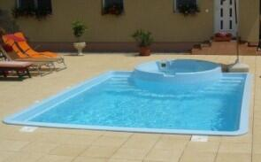 Ampron Ceramic-Pool Spa