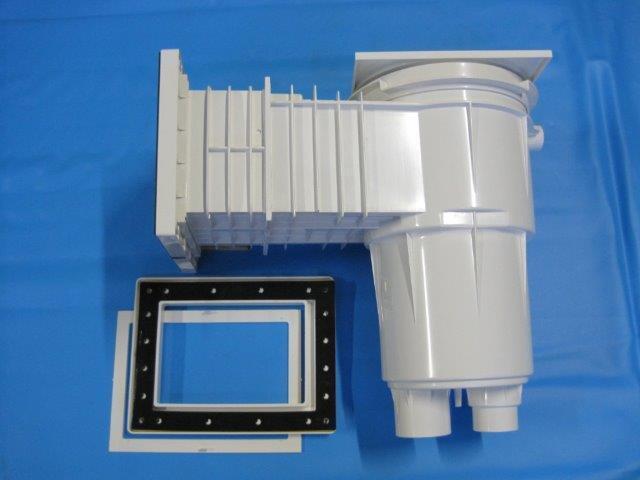 einbauskimmer ebs 3500 f r alle eingebauten becken hitl gmbh. Black Bedroom Furniture Sets. Home Design Ideas