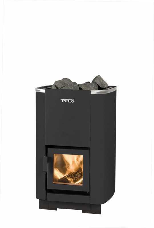 holzbefeuerter saunaofen tl 20 von tyl hitl gmbh. Black Bedroom Furniture Sets. Home Design Ideas