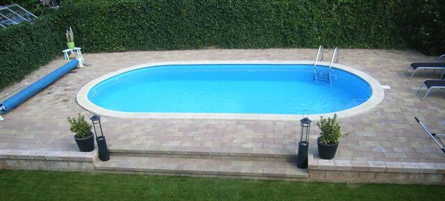 ovalschwimmbecken swim von future pool innenh lle 0 8mm. Black Bedroom Furniture Sets. Home Design Ideas