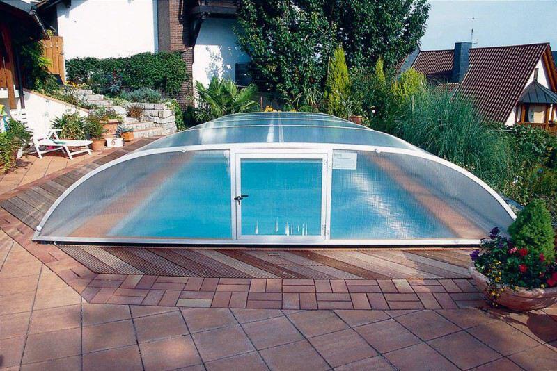 Schwimmbad schiebe berdachung elegance standardma e for Schwimmbad shop