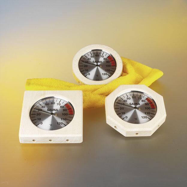 thermometer im holzrahmen f r ihre sauna hitl gmbh. Black Bedroom Furniture Sets. Home Design Ideas
