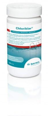 Chloriklar von Bayrol, 1 kg