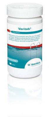 Varitab von Bayrol 1,2 kg, Kombiprodukt