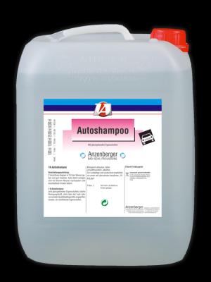 1A Autoshampoo-Konzentrat von 1A Anzenberger