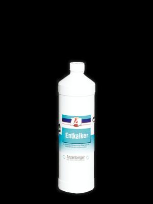 1 A Entkalker auf Basis organischer Säuren von 1A Anzenberger