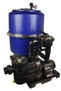 Filteranlage FP 600 mit Pumpe Eco Touch Pro