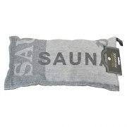 Original finnische Saunakissen in 3 Ausführungen