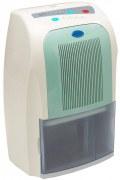 Transportabler Luftentfeuchter CD 400-18
