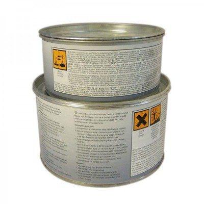 2-Komponentenkleber für Salzsteine, 2,25 kg