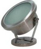 Edelstahlscheinwerfer für den Poolumgang und Gehwegbeleuchtung