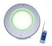 Unterwasserscheinwerfer LED Neptun maxi Farbwechsel mit Fernbedienung