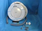 Unterwasserscheinwerfer LED Neptun maxi flat mit VA-Blende