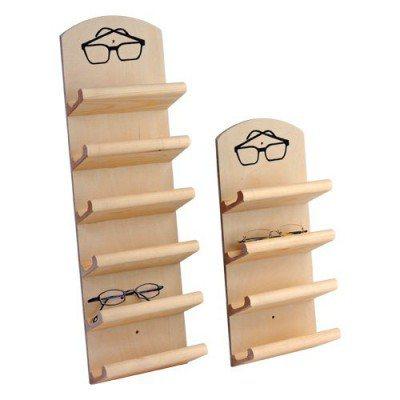 Brillenablage Finnsa-Classic für 4 - 6 Brillen
