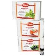 Aroma-Duftbox von Finnsa, sortenrein, 24 x 15 ml