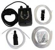 Schlauchdosierpumpe oder Pumpenschlauchgarnitur Infinity