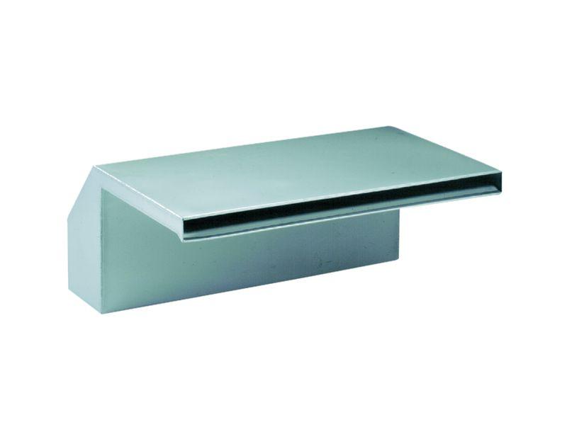 edelstahl wasserfall die attraktion f r ihren pool hitl gmbh. Black Bedroom Furniture Sets. Home Design Ideas
