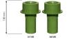 Beckenwanddurchführung UniSet für Betonbecken