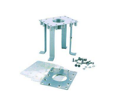 Betoneinbauteil für die Druckseite von Wasserattraktionen/Folie