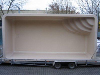 Ceramisith-Becken Compact II