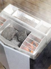 Original schwedische Saunaöfen - vom Premiumpartner von Tylö