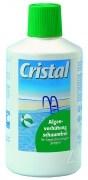 Cristal Algenverhütung schaumfrei, 1 l