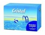 Cristal Trübungsentfernung und Flockung
