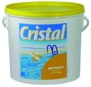 Cristal pH-Heber, 5 kg