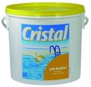 Cristal pH-Senker, 6,0 kg