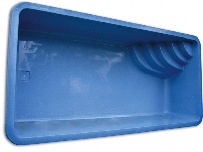 Ceramisith-Becken Compact I