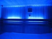 LineLight die LED-Rückenlehnenbeleuchtung