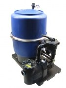 Filteranlage FP mit Pumpe Bettar