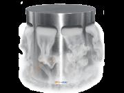 GP-Saltair V230 Solevernebler für Sauna und Dusche