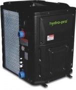 Hydro-Pro, die Wärmepumpe von bevo, Vertikaler Ventilator