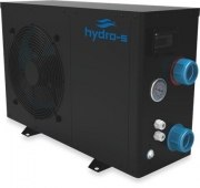 Hydro-S, die Wärmepumpe von bevo