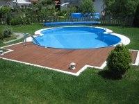 ALL-IN-Schwimmbeckenset von Future Pool