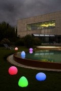 LED Leuchte Starlight, Dekoration für Pool und Garten