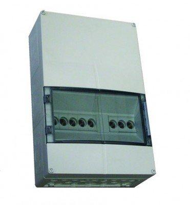 LSG 36 / 36H - Leistungsschaltgerät für Saunasteuerung